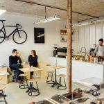 A few amazing ideas for setting up a café