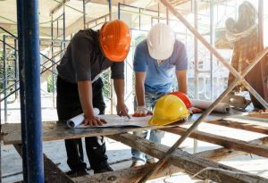 Things to look for your construction project