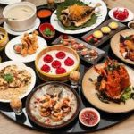 A quick guide to Chinese food