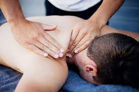 Massage therapy-Different types & healing process