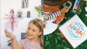 The Best Art Gifts for Children